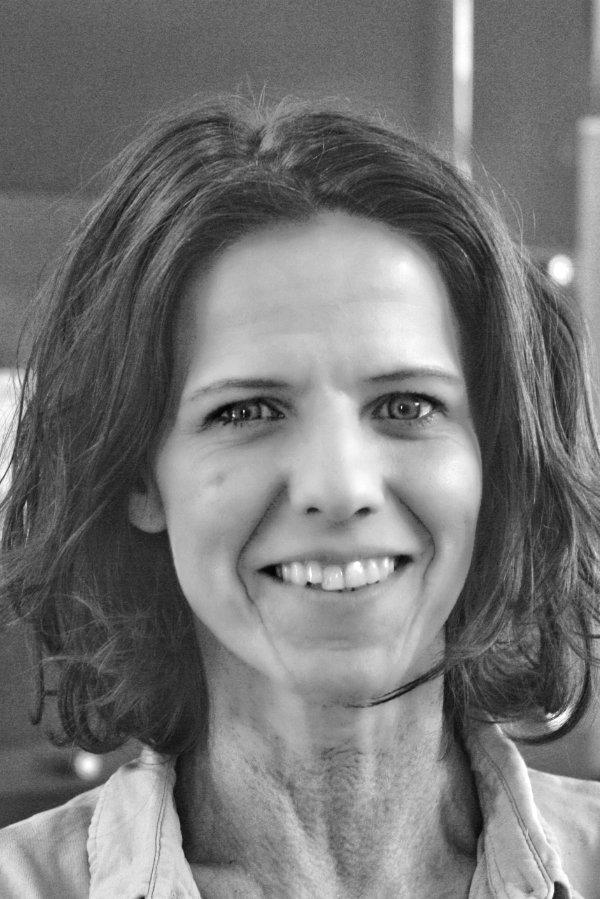 Sandra Eckardt, Tierarzthelferin, Homöopathin
