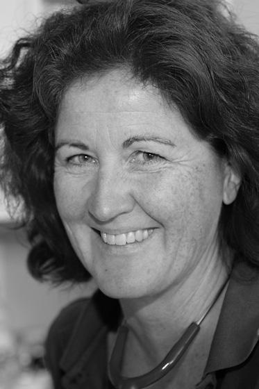 Dr. med. vet. Jutta Berger, Tierärztin