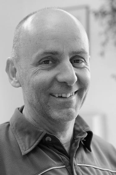 Dr. med. vet. Klaus Berger, Tierarzt