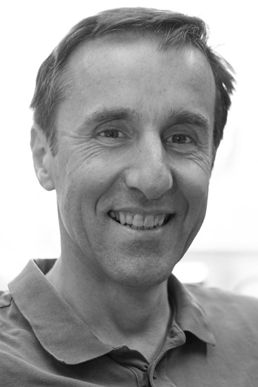 Lutz Berger, Tierarzt